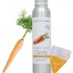 Une beauté à la carotte