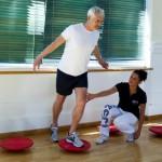 Parkinson : un cure pour soulager les malades