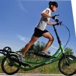 Les nouveaux vélos de remise en forme