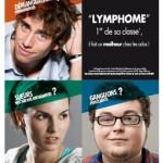 Journée Mondiale du Lymphome: un cancer qui «fait un malheur chez les ados»