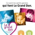 Autisme : « Le Grand Don » repart en campagne