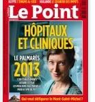 Palmarès 2013 des hôpitaux : les CHU de Lille et Toulouse toujours en tête du classement