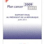 Plan Cancer : «des efforts à poursuivre» pour réduire les inégalités