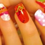 Nail art : défendez vos couleurs bec et ongles !