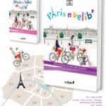 Visiter Paris en vélo Vélib' au mois d'août