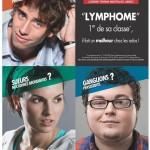 Journée mondiale du lymphome, le 1er cancer chez les adolescents