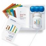 La pilule anti-obésité Alli® n'est plus commercialisée en France depuis 2012