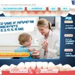 Journée européenne de la Santé Bucco-Dentaire, le 12 septembre 2013