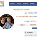 « Allo Alzheimer » : un espace anonyme et confidentiel, d'écoute