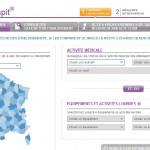 Nouvelle version de ComparHospit.fr, le comparateur d'hôpitaux et de cliniques