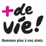 Lancement de l'opération + de Vie, le 1er octobre 2013