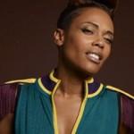 La chanteuse Lynnsha confie ses secrets de beauté