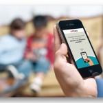 Trouver une baby-sitter en urgence via son iPhone