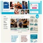 Handicap : un nouveau site web pour l'ADAPT