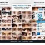 Journée Mondiale de la Vue : offrez votre regard pour la recherche !