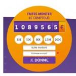 Le Pasteudon atteint son objectif du million d'euros