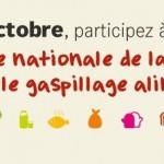 Journée nationale de lutte contre le gaspillage alimentaire, le 16 octobre