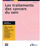 Cancers du sein : un nouveau guide sur les traitements et les effets secondaires