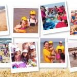 1100 enfants partis en vacances avec vos sourires FaceBook