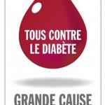 Journée Mondiale du Diabète : mobilisation pour le Label Grande Cause Nationale 2014