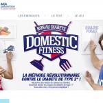 Diabète : une campagne de prévention décalée sur le web