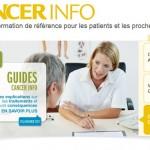 Cancer info : le service public d'information pour les malades et leurs proches