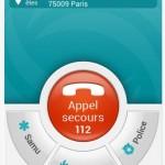 Nouvelle version pour l'appli mobile SOS Urgences