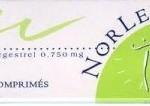 La «pilule du lendemain» inefficace chez les femmes de plus de 80 kg