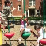 Réforme des rythmes scolaires : ce qu'en pensent les mamans