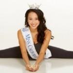 La pistache, le secret de beauté de Miss Californie