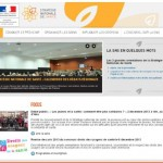 Un site internet pour tout comprendre sur la «stratégie nationale de santé»