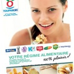 Des produits pour chaque type de régimes livrés à domicile