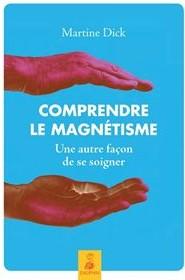 livre comprendre le magnétisme