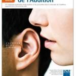Acouphènes et hyperacousie : 2,5 millions de personnes atteintes en France