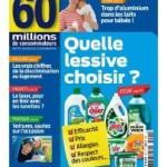 Trop d'aluminium dans les laits infantiles selon 60 Millions de consommateurs