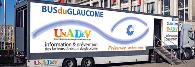 Bus Glaucome