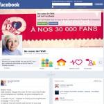 « Au cœur de l'AVC » franchit la barre des 30 000 « fans » sur Facebook