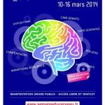 La Semaine du cerveau se déroule du 10 au 16 mars 2014