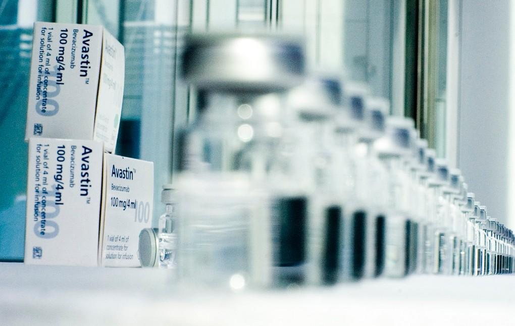 DMLA : le médicament Avastin sera remboursé à partir du 1er septembre 2015