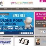 « Roulons pour le côlon », une campagne pour informer et collecter