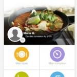 Diabète :  « Mon Glucocompteur », une appli pour calculer ses glucides à chaque repas