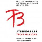 Journée mondiale contre la tuberculose, le 24 mars 2014
