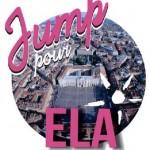 Leucodystrophies : 1er Jump français pour ELA