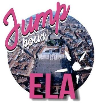 Jump pour ELA à TOulouse