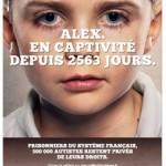 Autistes : 44 % victimes de maltraitances