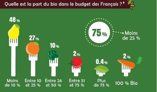 infographie français et le bio 3