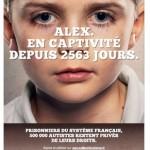 Journée mondiale de l'autisme : une campagne choc pour dénoncer les maltraitances