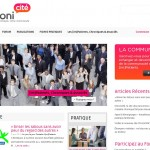 Maladies chroniques : nouvelle version du site Chronicité