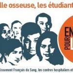 Don de moelle osseuse : lancement de la semaine nationale de mobilisation