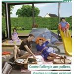 Allergie aux pollens : une campagne pour inciter à consulter